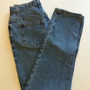 Vintage Liz Claiborne High Waisted Mom Jeans 10